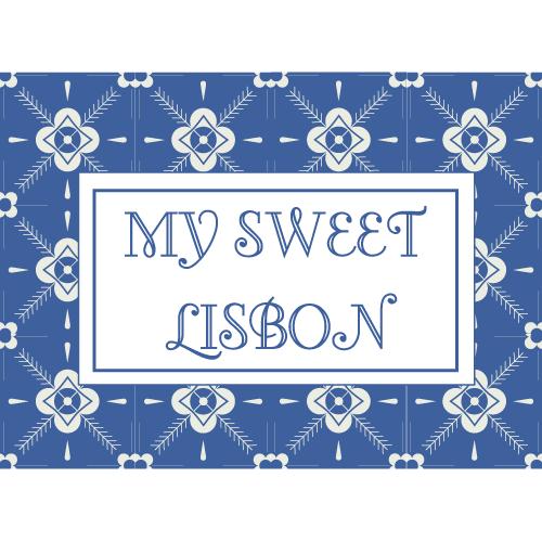 My Sweet Lisbon